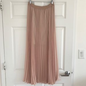 NWT BCBG Maxi Skirt